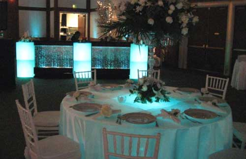 Thatu0027s Cool Events   Premier Ice Sculptures, Lighted Tables, Ice  Centerpieces