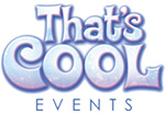 That's Cool Events Logo